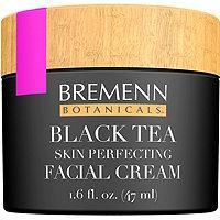 Bremenn Botanicals Black Tea Skin Perfecting Facial Cream