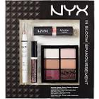 Nyx Cosmetics In Bloom Look Set