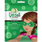 Yes To Cucumbers Calming Super Eye Mask