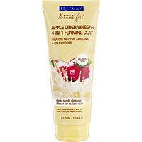 Freeman 4-in-1 Apple Cider Vinegar Foaming Clay Mask