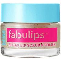 Bliss Fabulips Lip Scrub