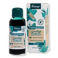 Kneipp Goodbye Stress Water Mint & Rosemary Herbal Bath Oil