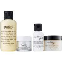 Philosophy Skincare Bundle