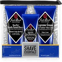 Jack Black Shave Essentials