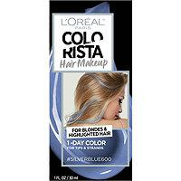L'oreal Colorista Hair Makeup 1-day Hair Color