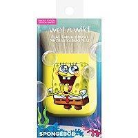 Wet N Wild Spongebob Flat Kabuki Brush