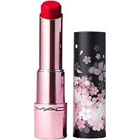 Mac Black Cherry Glow Play Lip Balm - Fleur Welcome (pinky Red)