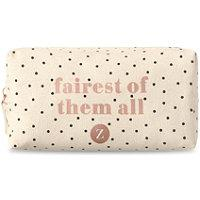 Zoella Beauty Fairest Of Them All Cosmetic Bag