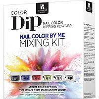Red Carpet Manicure Color Dip Color By Me Kit