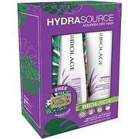 Matrix Biolage Hydrasource Kit