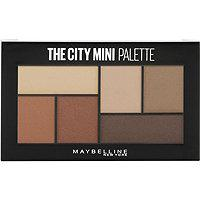 Maybelline The City Mini Palette Brooklyn Nudes