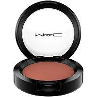 Mac Powder Blush - Raizin (golden Reddish-brown)