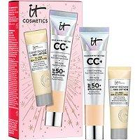 It Cosmetics Celebrate Confidence In Your Complexion Cc+ Cream Set