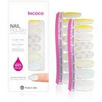 Incoco Hello Buttercup Nail Polish Appliques - Nail Art Designs