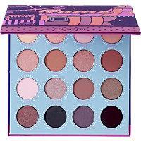 Colourpop Fame Pressed Powder Eyeshadow Palette