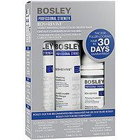 Bosley Pro Bosrevive Kit For Non Color-treated Hair