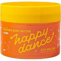 Happy Dance Cbd All-over Whipped Body Butter