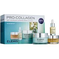 Elemis Pro-collagen Starter Kit - Get Younger-looking Skin In 14 Days - Only At Ulta