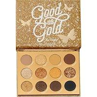 Colourpop Good As Gold Eyeshadow Palette