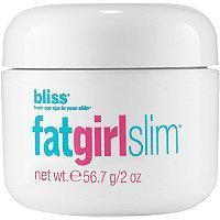 Bliss Travel Size Fatgirlslim