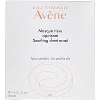 Avene Avane Soothing Sheet Masks