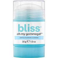 Bliss Oh My Gommage! Gentle Polishing Cleanser