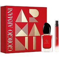 Giorgio Armani Si Passione Gift Set