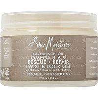 Sheamoisture Sacha Inchi Rescue & Rebuild Twist & Lock Lotion