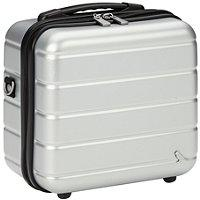 Kestrel Silver Molded Hard Case