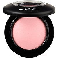 Mac Mineralize Blush - Dainty (light Yellow Pink With Gold Pearl)