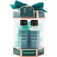 Ulta Glistening Snow Holiday Essentials 3 Piece Bath Gift Set