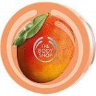 The Body Shop Mango Body Scrub
