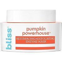 Bliss Pumpkin Powerhouse Resurfacing & Exfoliating Enzyme Mask