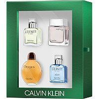 Calvin Klein Men's Coffret Gift Set