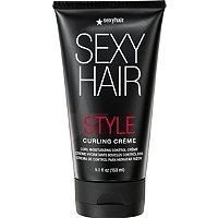 Style Sexy Hair Curling Creme