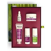 Murad Ready. Radiant. Glow. Gift Set