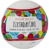 Fizz & Bubble Birthday Cake Large Bath Fizzy