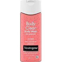 Neutrogena Pink Grapefruit Body Clear Body Wash