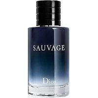 Dior Refillable Sauvage Eau De Toilette