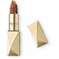 Kiko Milano Diamond Dust Lipstick - Shimmering Copper