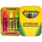 Lip Smacker Crayola Lip Balm Tin