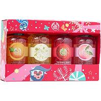 The Body Shop Shower Gel Collection Gift