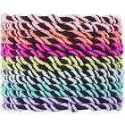 Scunci Twisted Colors Elastics