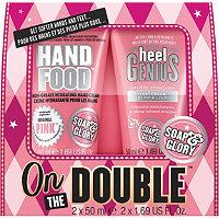 Soap & Glory On The Double Gift Set