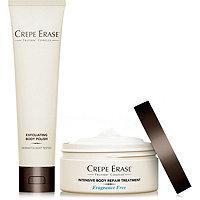 Crepe Erase Anti-aging Starter Kit - Fragrance Free
