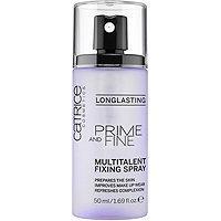 Catrice Prime & Fine Multitalent Fixing Spray