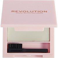 Makeup Revolution Rehab Brow Soap & Care Styler