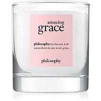 Philosophy Amazing Grace Candle