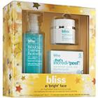Bliss A-bright Face