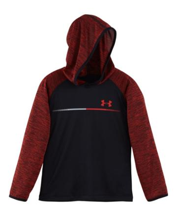 Under Armour Boys' Pre-school Ua Tech Hoodie